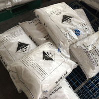 Good Factory Price For Caustic Soda