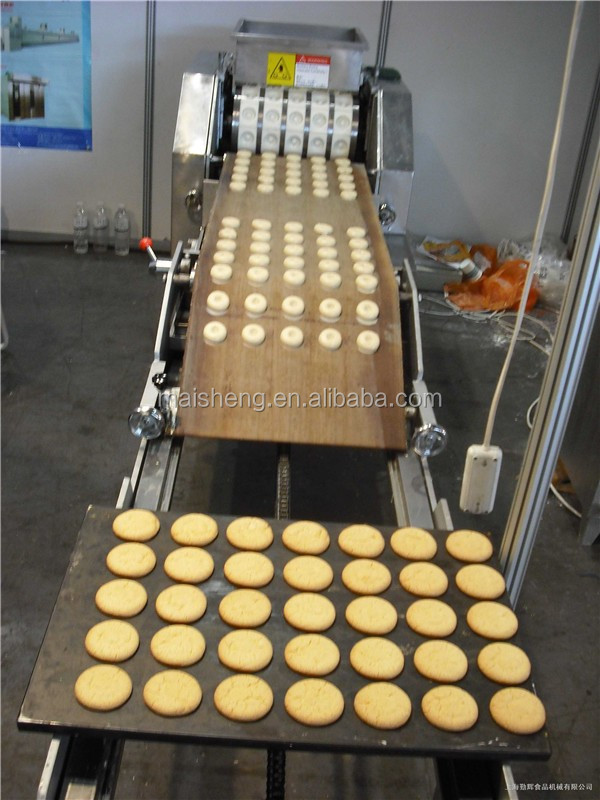 biscuit forming machine