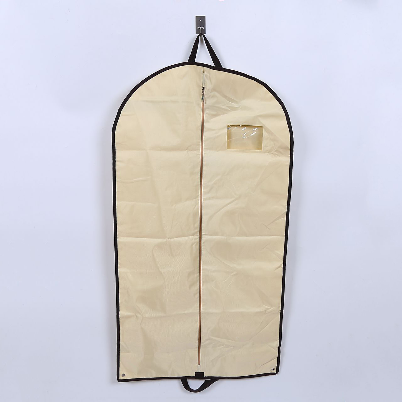 high quality 600D polyester suit cover supplier