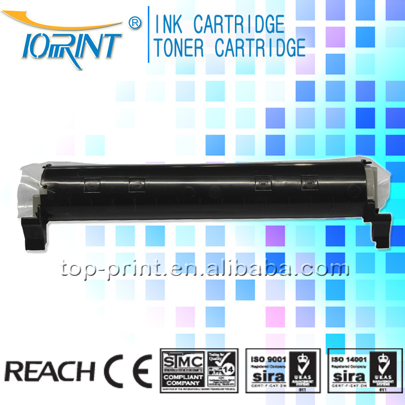 Compatible Panasonic fax toner cartridge KX-FAT411A for panasonic fax machine KX-MB2010 2025 2030