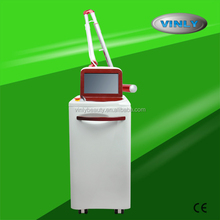 Q Switch ND Yag Laser Freckles Removal Pigmentation Removal And Nevus Removal Multifunction Machine