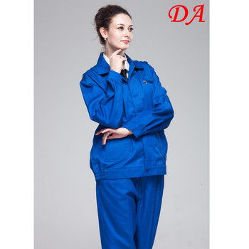 Blue Work Industrial Exchange Mens Safety Clothing