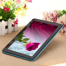 "iRulu 9"" Android 4.2 8GB Tablet PC A20 A7 Dual Core & Cam Capacitive WiFi Azure"