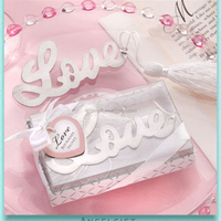 Wedding Gifts Words Of Love Bookmark