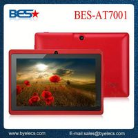 7 inch dual core android 4.4 best price q88 pocket sized tablet pc