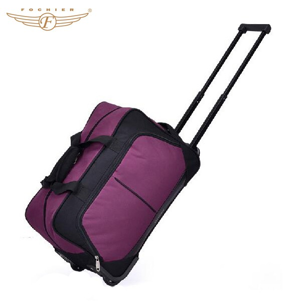 cheap new design duffel travel sport trolley bags for wholesale