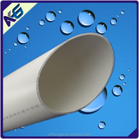 high quality water well 8 inch pvc drain pipe for building