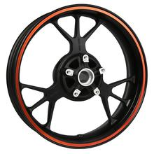 "17"" sport Alloy motorcycle wheel for OEM"