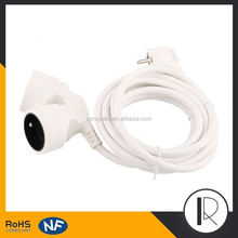 905238 European Extension Cord s VDE IP44 Water Proof Extension Cords VDE power cable with VDE plug GS/CE socket Water Proof