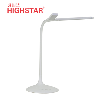 Best Selling Night Usb Light White Table Lamp