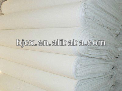 "Polyester90/cotton10 45*45 110X76 47 ""ผ้าสีเทา"