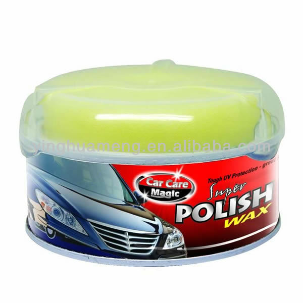 car polish wax wholesale