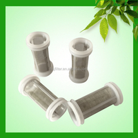 China gold supplier Best-Selling stainless steel extruder filter mesh