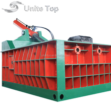 380V y81 used scrap metal balers