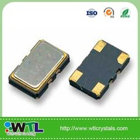 shenzhen WTL VCTCXOs for PAL decoder clocks 2.0*2.5MM 13.5732mhz osc oscilador vctcxo