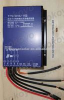 10A/24V solar charge controller