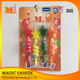 China Factory Product Party Birthday Wax Cake Shaped Candles