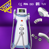 Wholesale Beauty Supply E-light + RF Hair Removal Machine Painless IPL SHR hair removal machine /ipl epilation/ipl shr