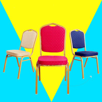 Hotel lounge chair/Used banquet chairs for sale/Wholesale wedding chairs
