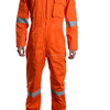 Hot Sale Coverall Of Orange Colors