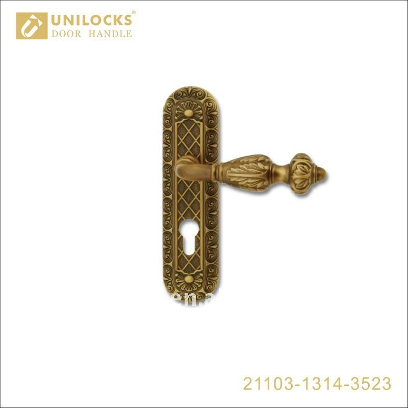 Wenzhou Furniture Brass Hardware