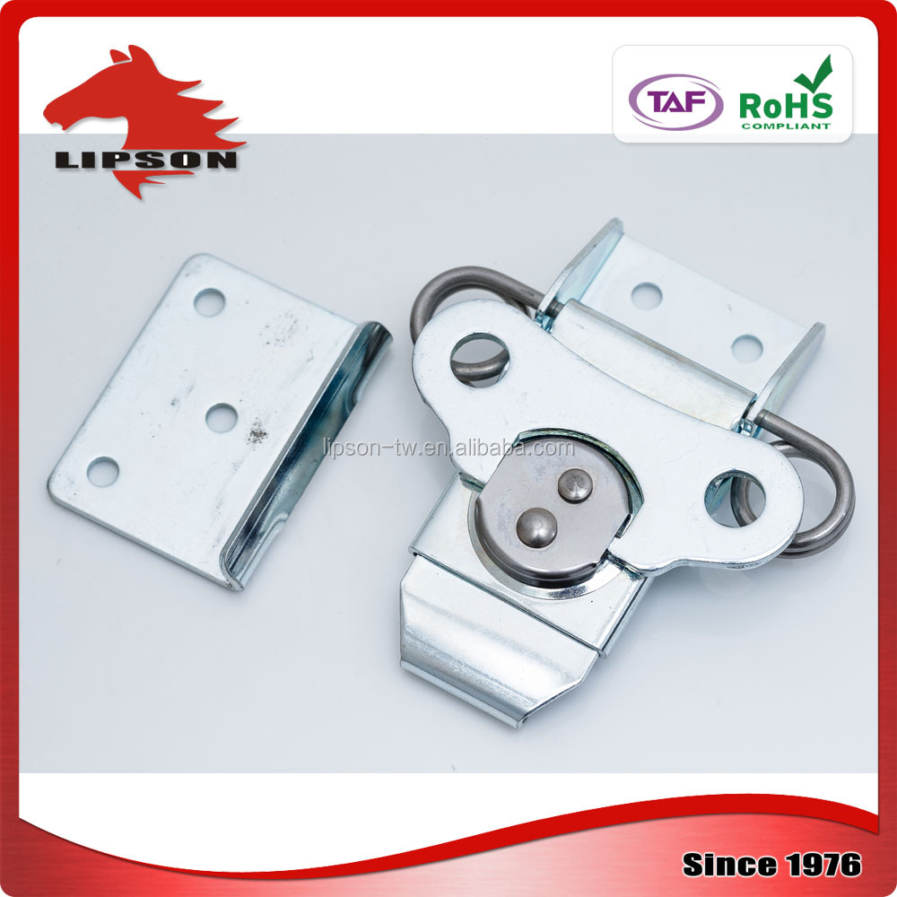 TS-2011 Network Server machinery lockable butterfly lock company