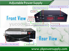 YK-AD10015 1500W with 100VDC 15A variable dc power supply