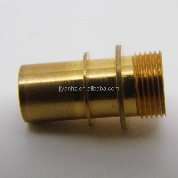 Top-selling brass electronic cigarette china manufacturer parts cnc machined parts