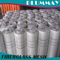 Roof heat insulation materials fiberglass mesh, mesh fabric