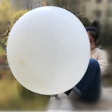 big latex balloon Round Balloon Giant Latex Balloon for Wedding Party Decoration Classic Toys