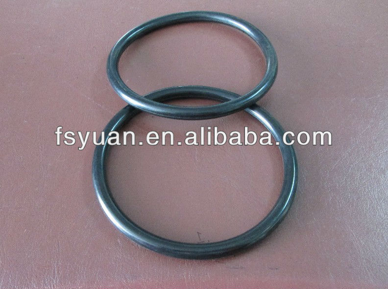 EPDM / NBR rubber sealing O ring rubber ring Natural silicone synthetic rubber products manufacturer factory company