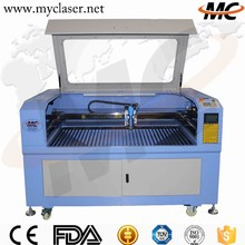 MC-1390 hot sale metal CO2 laser cutting machine from China