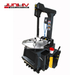 Home garage tyre repairing machine