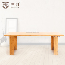 Wholesale Household Multi-Function Bamboo Folding Bed Dinning Table