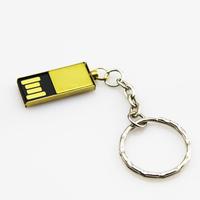 2016 Best Metal Mini USB 2.0 disk on key Pendrives 4gb 8gb 16gb