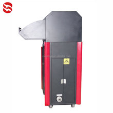 220V Building spraying Cellulose Fibre Insulation machine