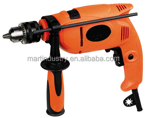 HIGH QUALITY POWER TOOLS 13MM 580W IMPACT DRILL