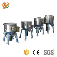 150KG/H Hot sell MGB-800 gravimetric mixer/blender