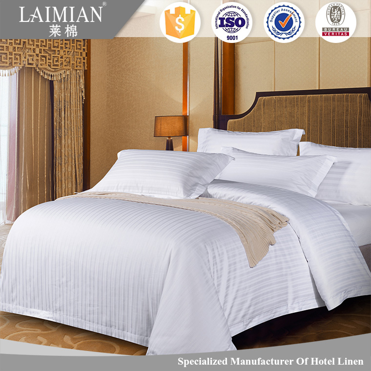 LAIMAIN factory price superior quality hotel bedding sets home textile