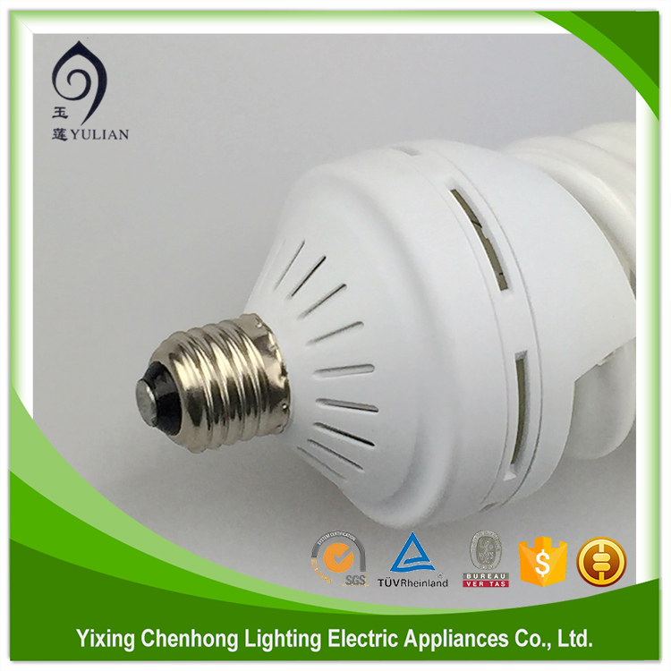40w full spiral energy saving lamp