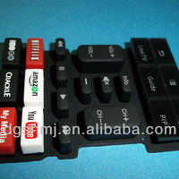 Customize OEM Silicone Rubber Keypad With