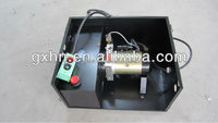 The wireless remote control hydraulic power unit