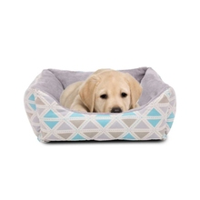 Premium quality polyester fiber warm pet bed house for dog