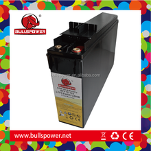 Ul recognized VRLA agm batteries for sale front terminal 12v 125ah