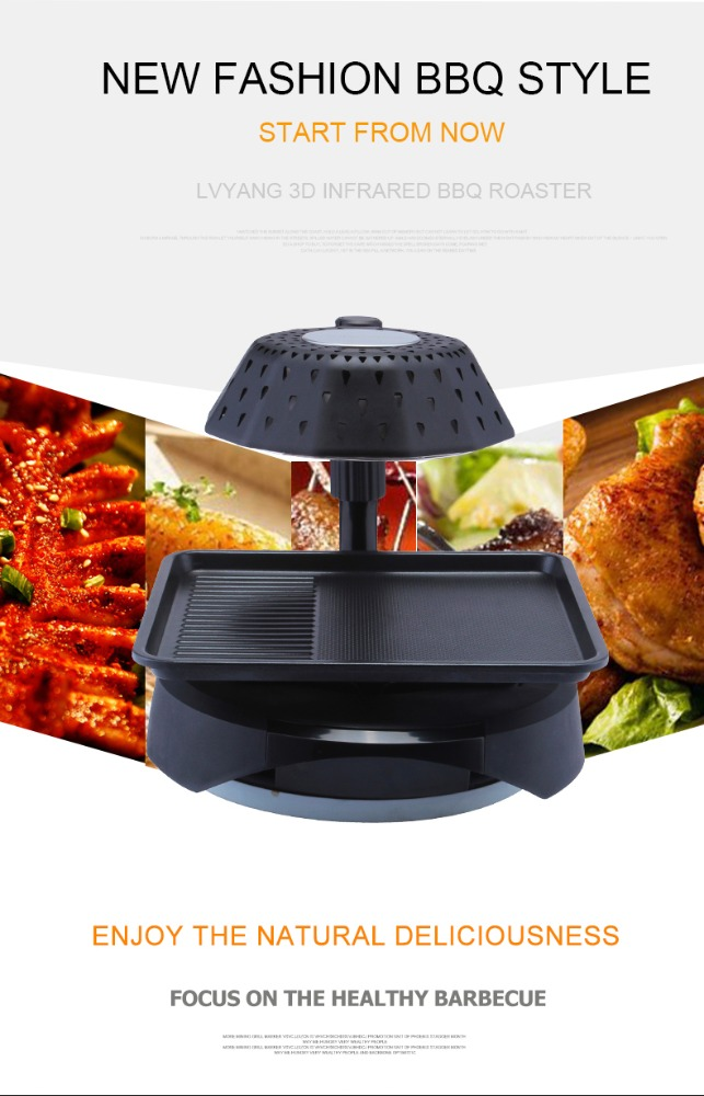 thermador appliances infrared BBQ Grill
