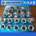 310s 904l stainless steel hex nuts