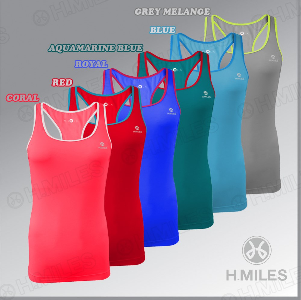 2016 hot sell sexy women's fitness tank top