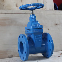 china alibaba russia stem gate valve wholesale in china on hot sale