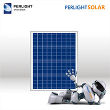 Perlight supply 100w solar module and micro inverter for solar panel