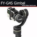 3 axis gimbal,handle Gimbal with 32bit Alexmos Controller for handheld gimbal
